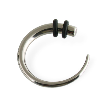 8 gauge steel claw