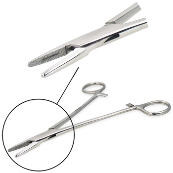 Needle Forceps (Needle Holder)