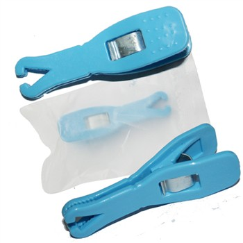 Small Disposable pennington  clamp