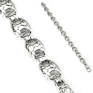 316L Stainless Steel Turtle Shell Bracelet