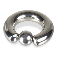 0 Gauge Captive Bead Ring
