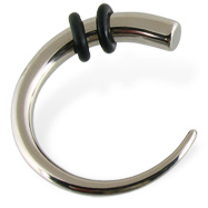 4 gauge steel claw