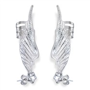 Set of Wing Ear Cuff's